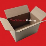 Australia - The Value of Nothing