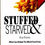 India - Stuffed & Starved
