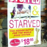 USA - Stuffed & Starved