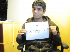 Recently American
